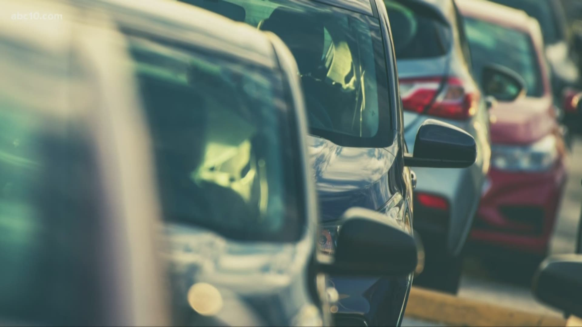 Safely Buy a Used Car in Sacramento