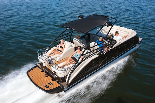 More Information On Pontoon Boats