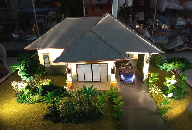 Property Developments in Pattaya