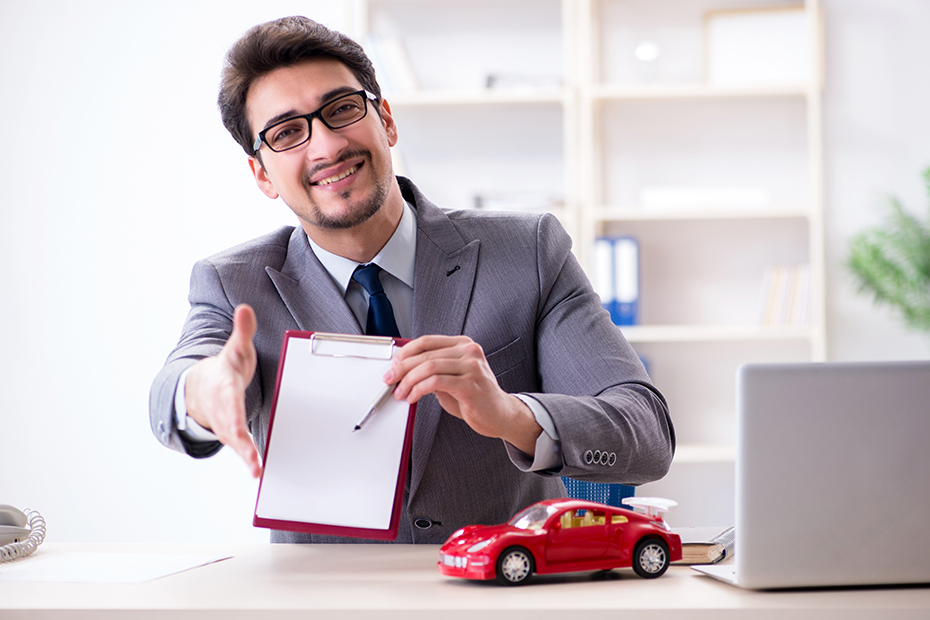 Buy car insurance in Thailand